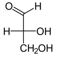 Glycerinaldehyd